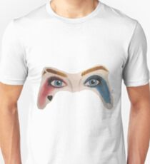 HQ Eyes Unisex T-Shirt
