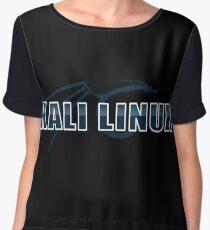 Kali Linux Logo Chiffon Top