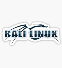 Kali Linux Logo Sticker