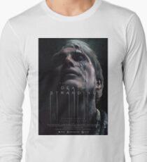 Death Stranding - Mads Mikkelsen Long Sleeve T-Shirt