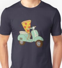 pizza delivery T-Shirt