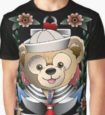 Sailor Duffy Graphic T-Shirt