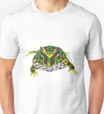 Pac Man Frog T-Shirt