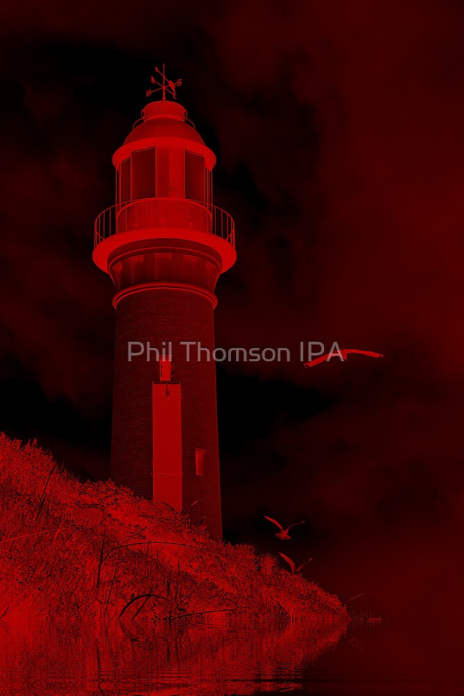 The Watchman! by Phil Thomson IPA