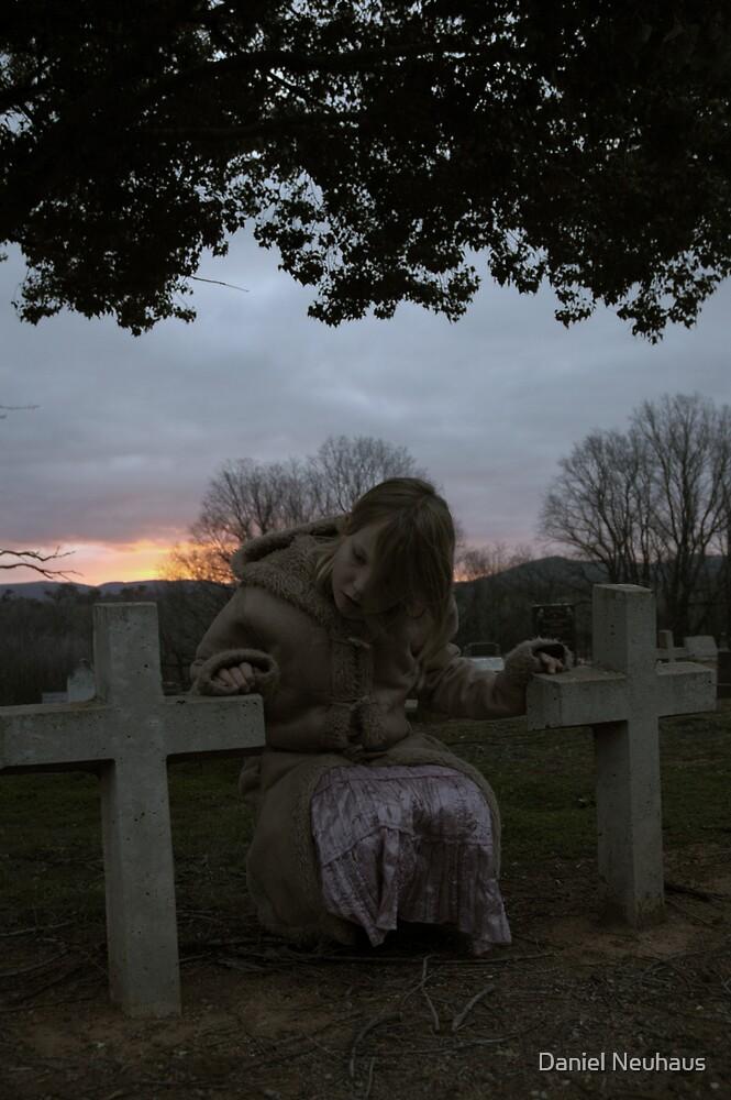 Grave Angel 6 by Daniel Neuhaus