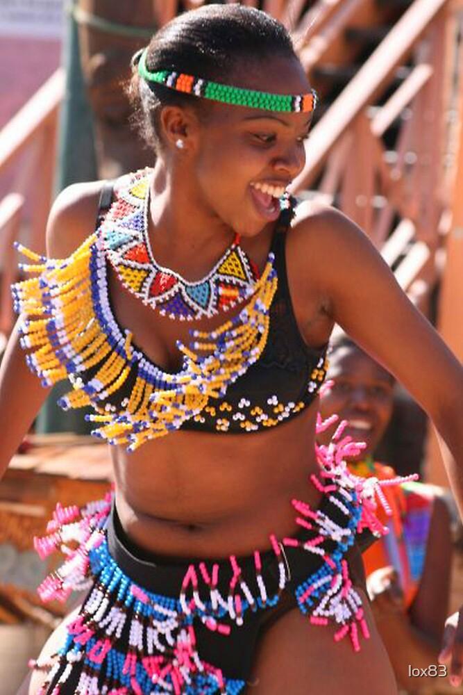 Dancing Queen by lox83