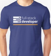 Full Stack Developer T-Shirt