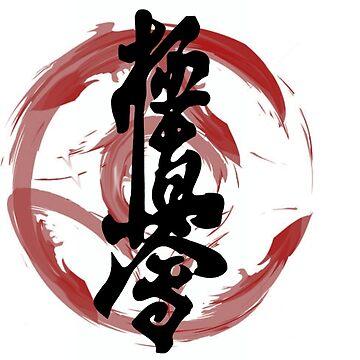 Kyokushin Karate by Shin-Atemi