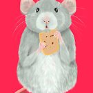 Little Mouse by IsabelSalvador