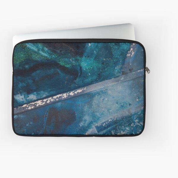 Ice sheets Laptop Sleeve