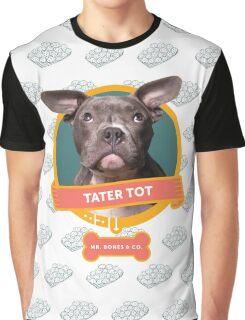 Tater Tot Graphic T-Shirt