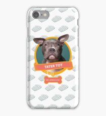 Tater Tot iPhone Case/Skin