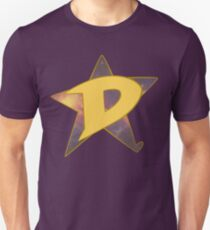 Dandy v.Space Unisex T-Shirt