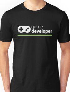 Game Developer Unisex T-Shirt