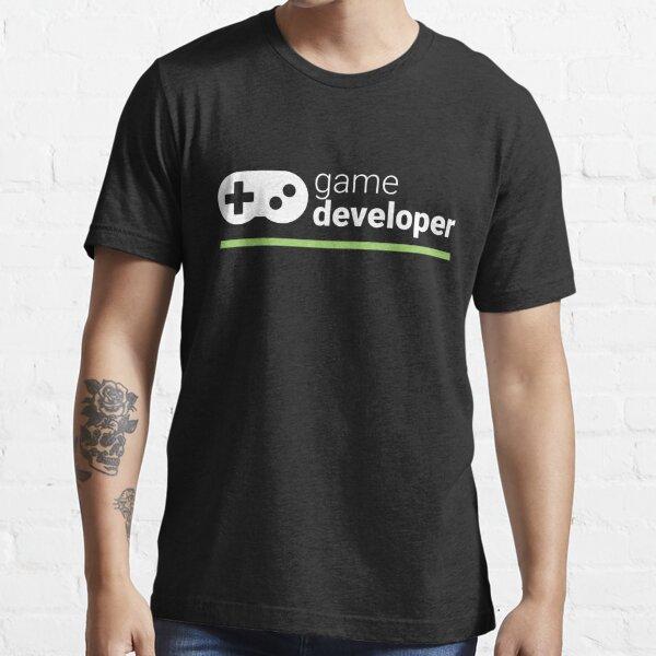 Game Developer Essential T-Shirt