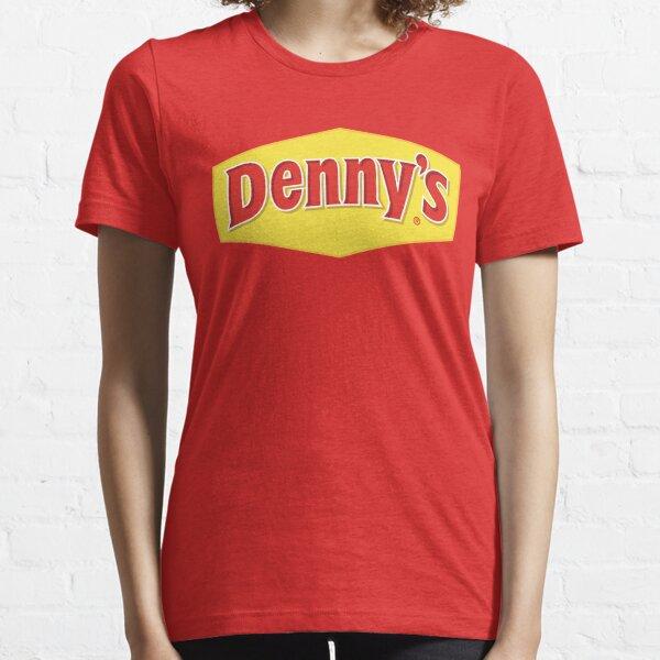 denny's burger Essential T-Shirt