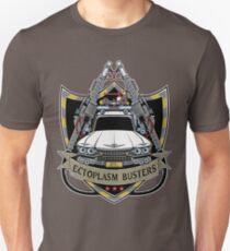 ECTOPLASM BUSTERS Unisex T-Shirt