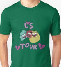 Love Sentence Replica Concert Tees Unisex T-Shirt