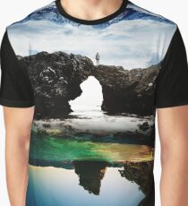 The End of Eternity Graphic T-Shirt