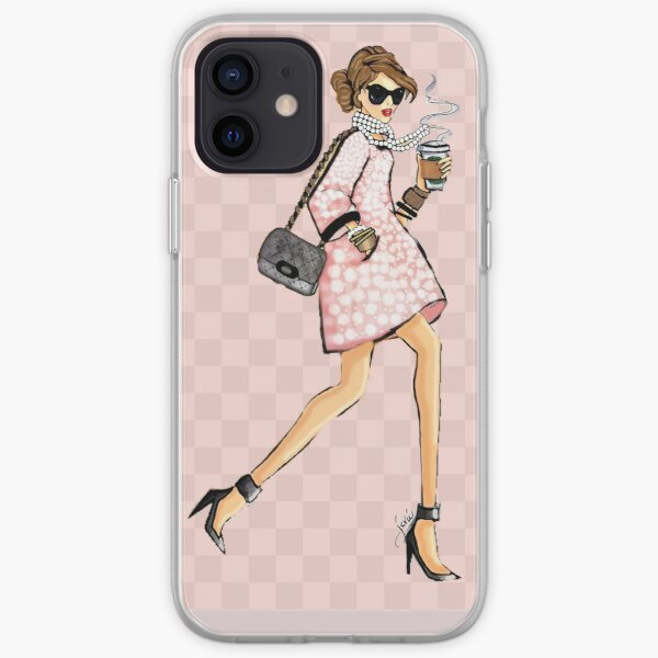 Be Fabulous! iPhone Soft Case