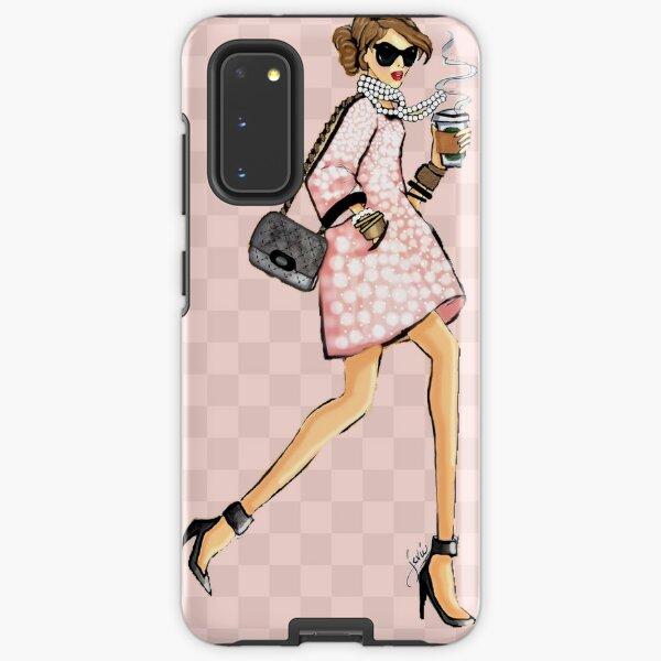 Be Fabulous! Samsung Galaxy Tough Case