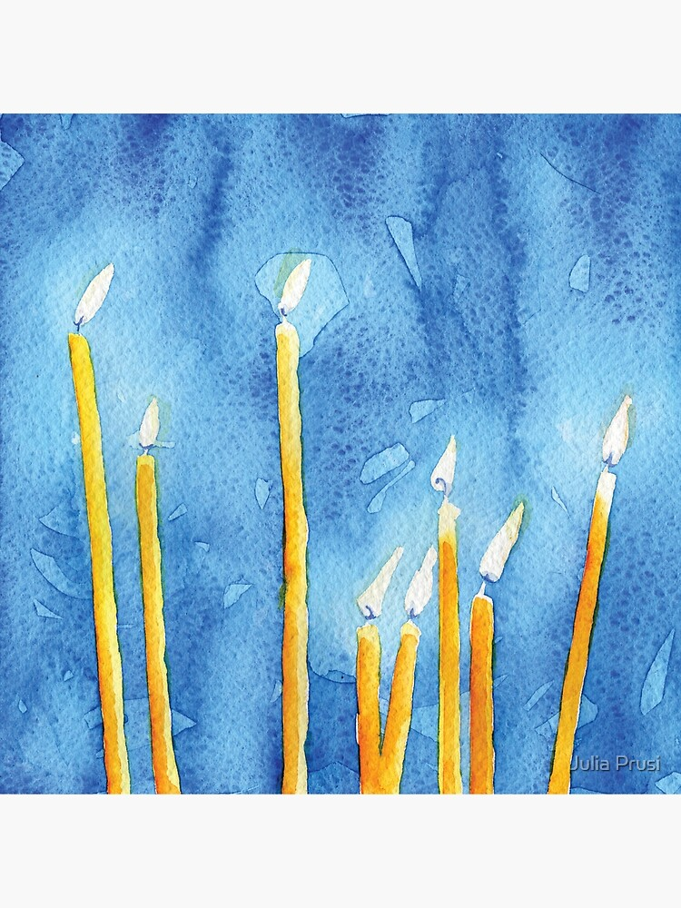Candles by JuliaPrusi