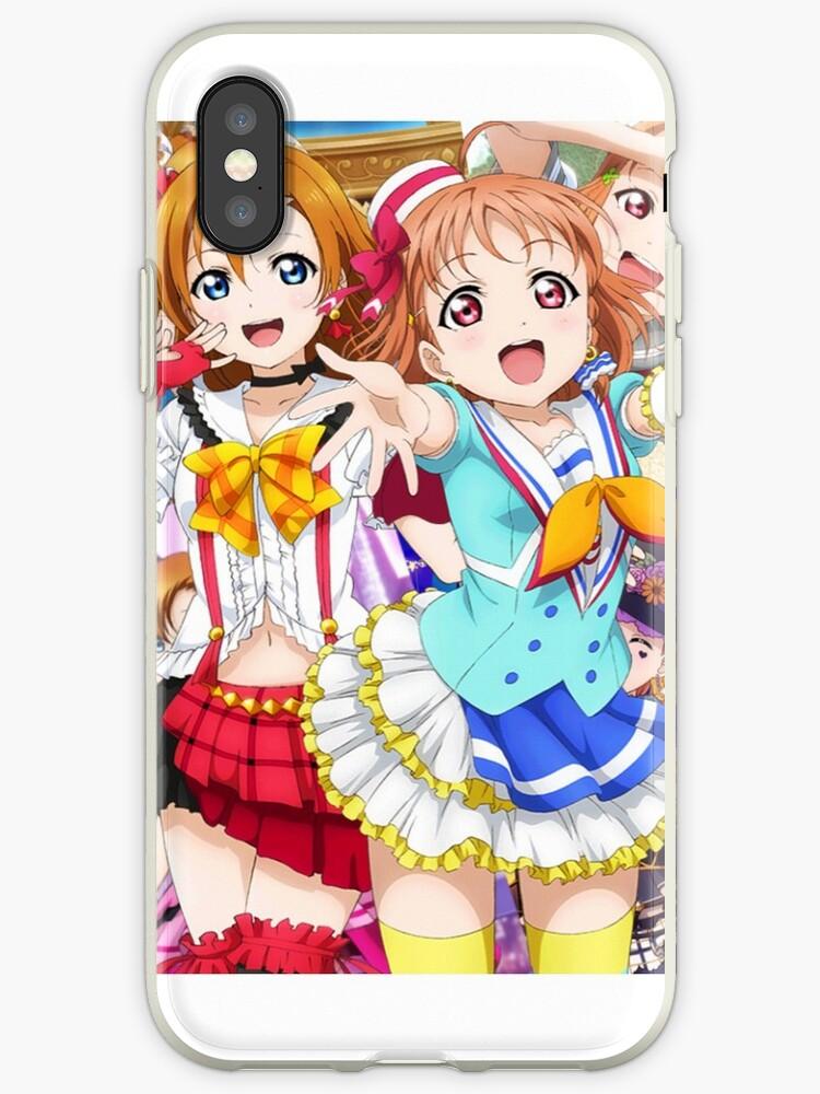 honoka kousaka iphone
