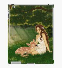 Glade iPad Case/Skin