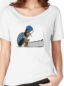 J Dilla Music Women's Relaxed Fit T-Shirt
