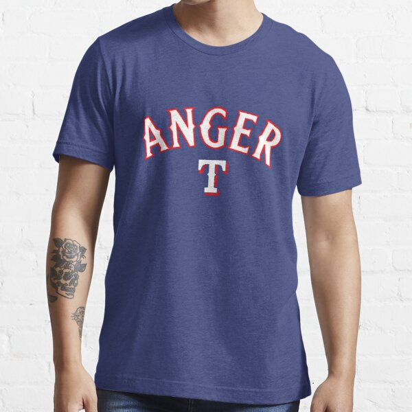 ANGER Essential T-Shirt