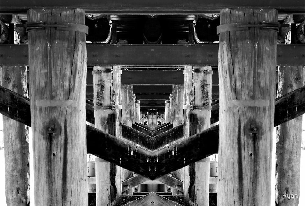 Pylons by Ryan