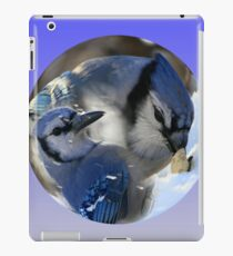 Blue Jays In a Ball iPad Case/Skin