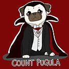 «¡Conde Pugula!» de jennisney