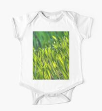 Morning Grass 4 Kids Clothes
