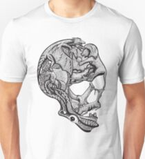 All Men Must Die Unisex T-Shirt