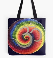 If You're Going to Om, You'd better OM Tote Bag