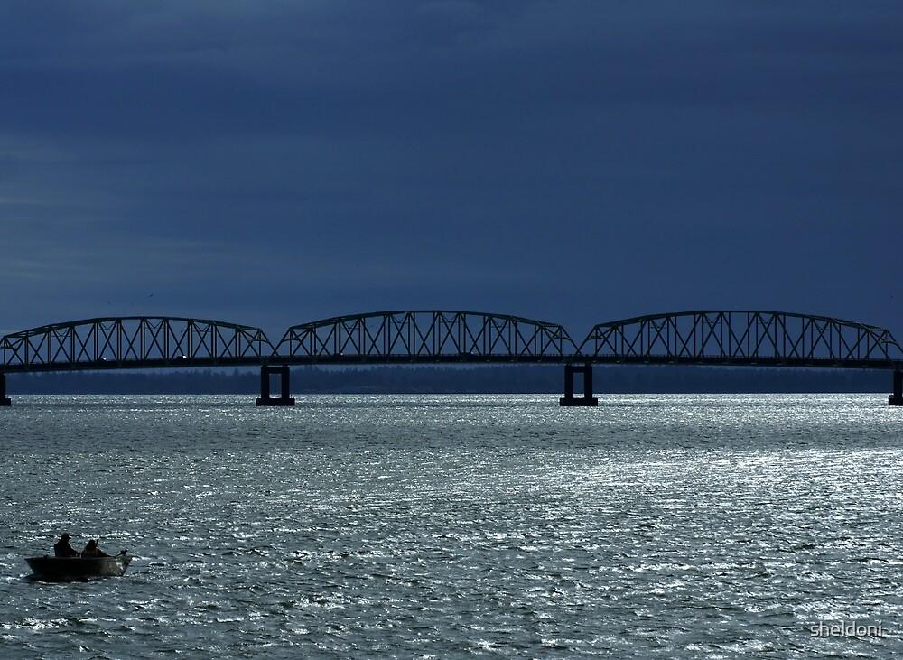 """BridgeWork"" by sheldoni"