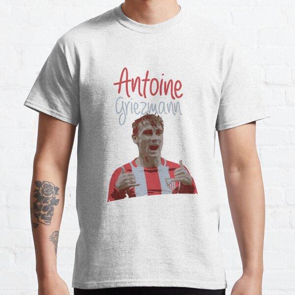Antoine Griezmann Camiseta clásica