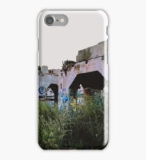 Cherishing Destruction iPhone Case/Skin