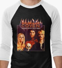 Coven Shirt! Men's Baseball ¾ T-Shirt