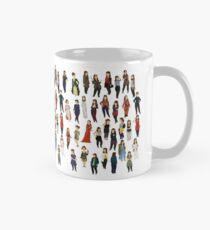 Every Clara Outfit Ever | S8 Mug