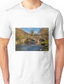 Packhorse Bridge River Duddon T-Shirt
