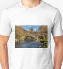 Packhorse Bridge River Duddon Unisex T-Shirt