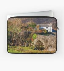 River Cottage Laptop Sleeve