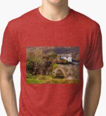 River Cottage Tri-blend T-Shirt