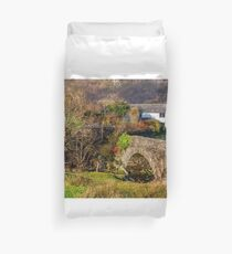 River Cottage Duvet Cover