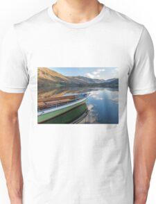 Sailing on Ullswater T-Shirt