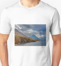 Wastwater Lake District Unisex T-Shirt