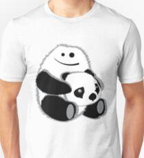 Yeti? Unisex T-Shirt