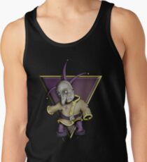 Empty Buckets Tank Top
